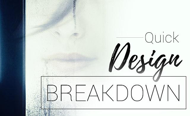 Psychological thriller book cover breakdown visualartzi