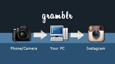 Download Software Gramblr
