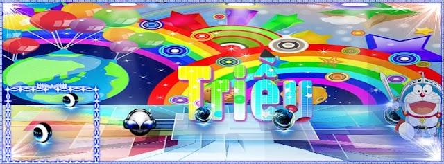 Share 2 PSD Ảnh Bìa 7 Màu
