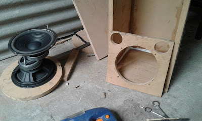 Subwoofer Box Design
