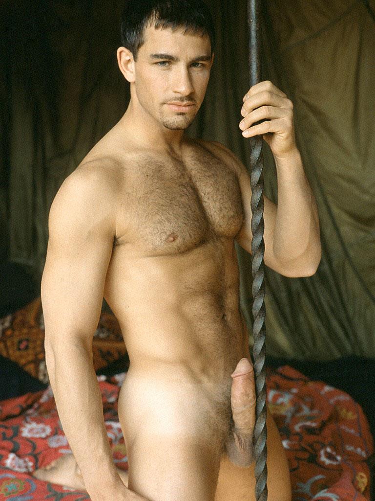 Brad Hunt Porn Star