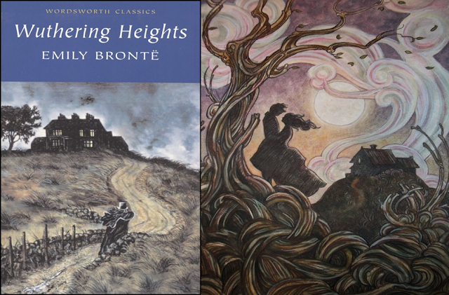 Wuthering heights term papers