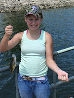 Crappie Fishing, Fishing in Missouri, fishing