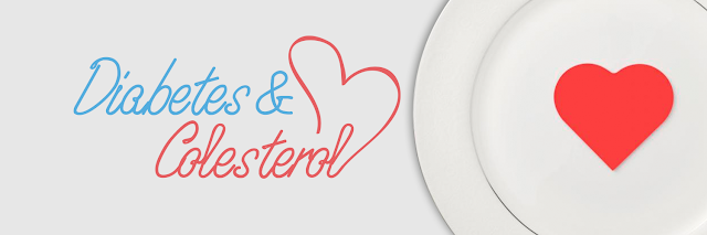Blog para Vivir con diabetes y colesterol