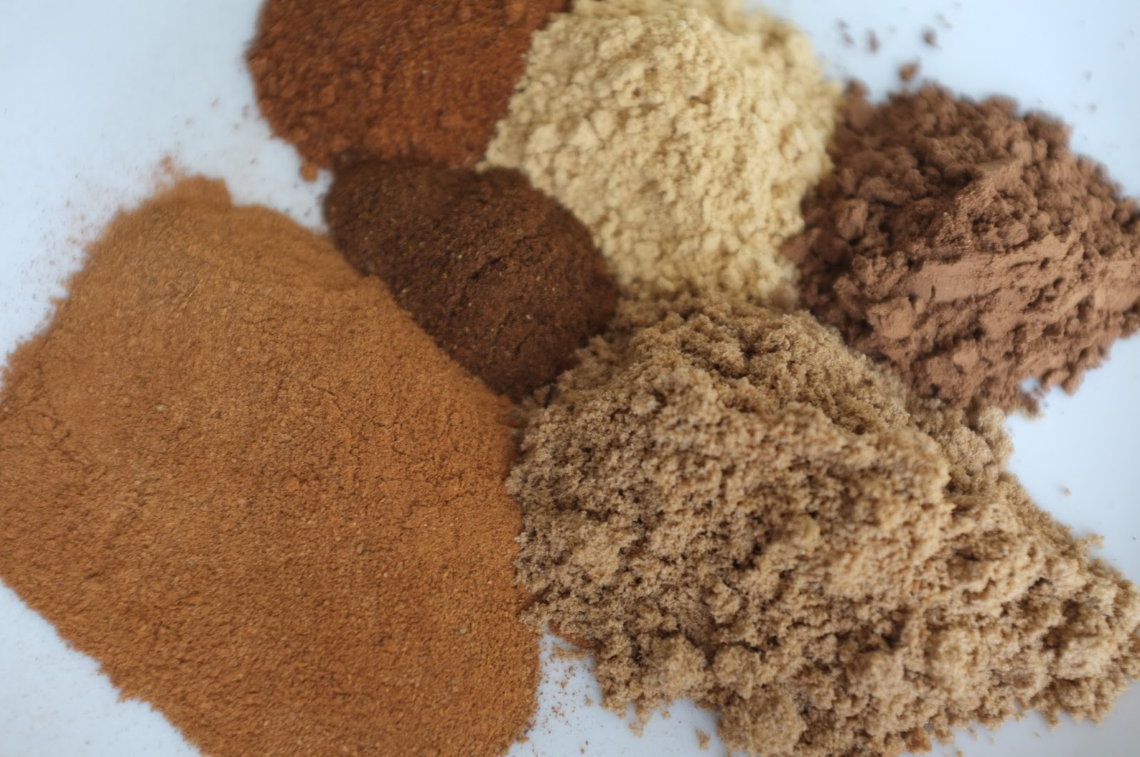 How To Make Your Own Spice Cake Mix