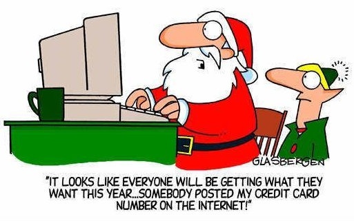 12 Days of Christmas: Personal Finance Version!