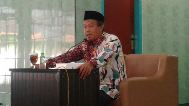 KH Kusno: Menempuh Tiga Jalan untuk Capai Hati Bersih