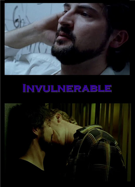 Invulnerable, film