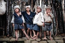 Kekayaan Alam Suku Baduy Banten