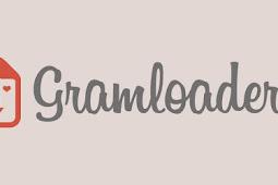 GramLoader Aplikasi Downloader Untuk Android Yang Minim Iklan