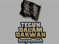 """""""Islam Terus 'Diserang', Dakwah Tak Boleh Dibungkam"""""""