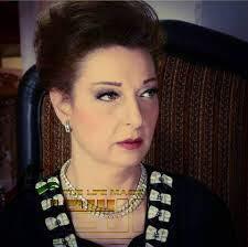 ولأن سوريا في قلوب أبنائها.. نادين خوري تهدي تكريمها عن مسيرتها الفنية لبلادها الحبيبة