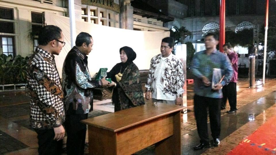 Pekan Batik Nusantara
