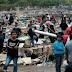 Número de vítimas fatais após tsunami é de 429 na Indonésia