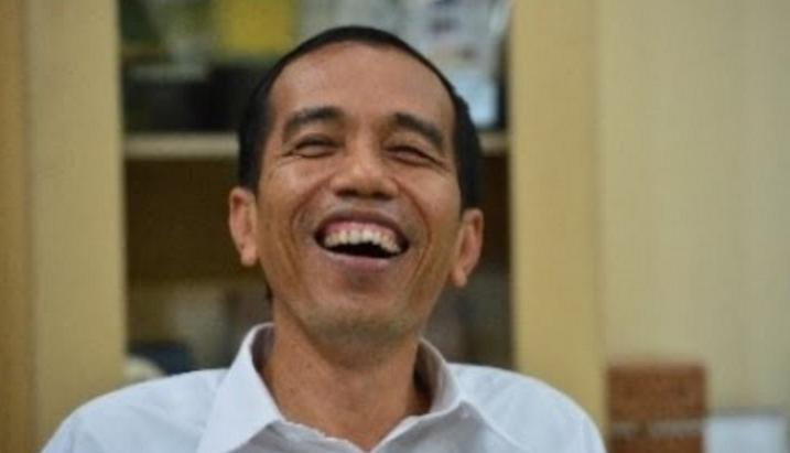 Eaaa..  Programnya Dipuji Jokowi, Bupati Mesuji Kena OTT KPK