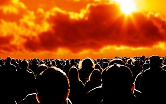 Cerita Islami: Mimpi Sayyidina Abu Bakar Tentang Hari Kiamat