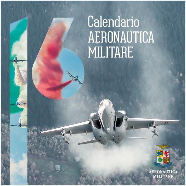 Calendario Aeronautica Militare 2020.Frecce Tricolori Un Volo Lungo Calendario Aeronautica