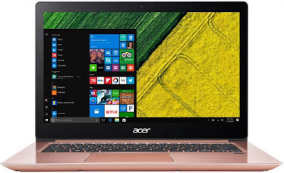 Acer Swift 3 SF314-52-35ZZ