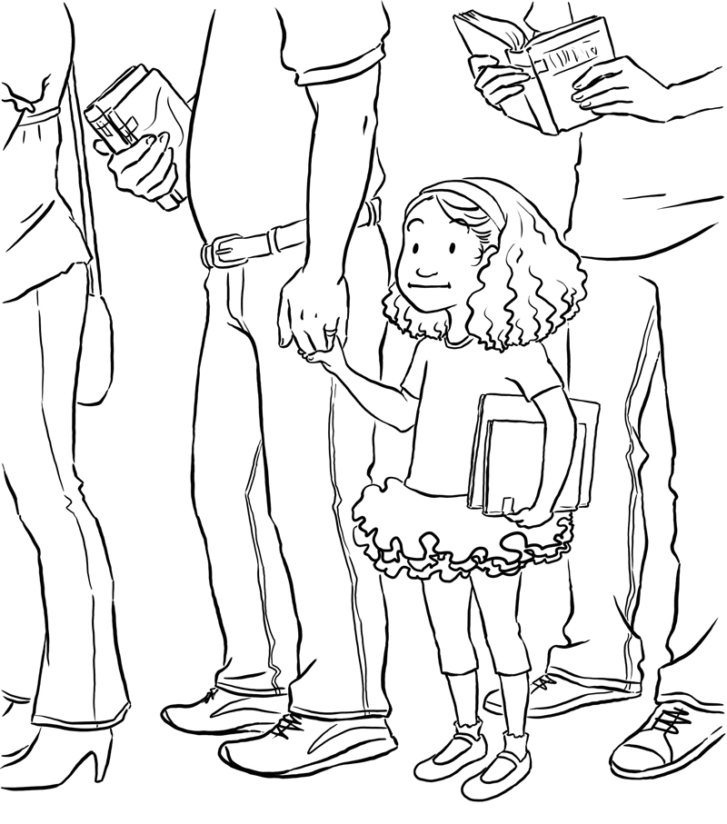 Patience Is A Virtue Coloring Pages Coloring Pages