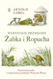 http://lubimyczytac.pl/ksiazka/4808975/wszystkie-przygody-zabka-i-ropucha