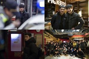 Movie Korea : Sinopsis Room 7 / 7호실 (2017)
