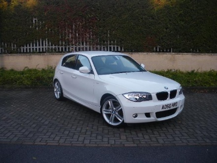 Car Models Com Bmw 1 Series 116i Sport