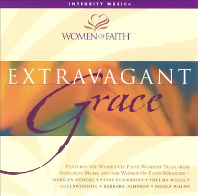 Women Of Faith-Extravagant Grace-