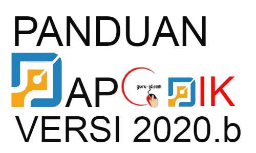 gambar panduan aplikasi dapodik 2020 b