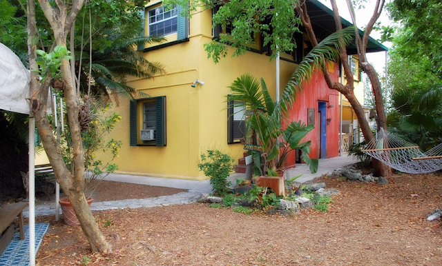 Everglades International Hostel em Miami