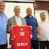 Παρουσίασε τον Τόνι Χερόνα η αντίπαλος της Ελλάδας στα προκριματικά του EURO 2022, Σερβία