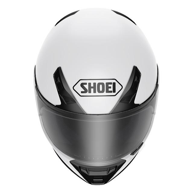 Shoei RF-SR 2017