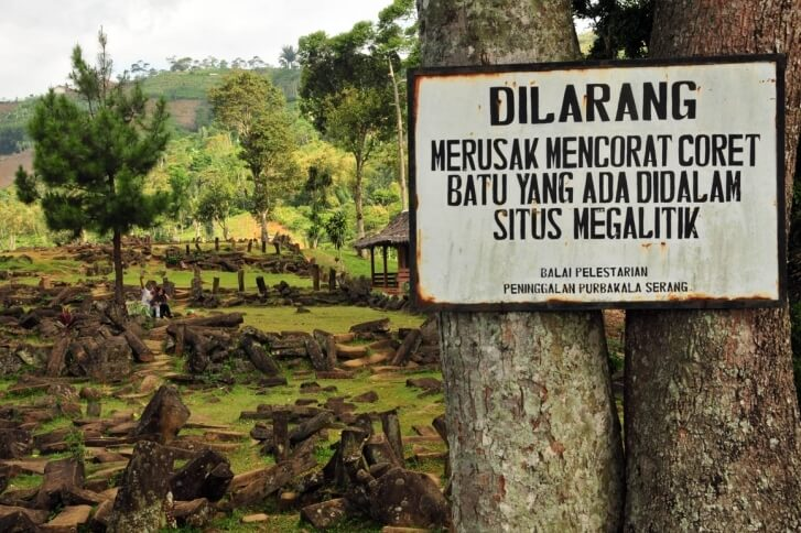 Benarkah Piramid Tertua Di Dunia Terletak Di Indonesia?