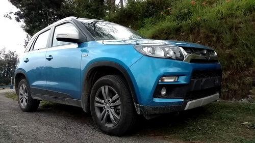 Kapan Suzuki Vitara Brezza Masuk Indonesia?