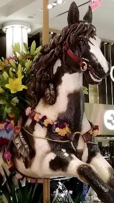 Macy's Flower Show 2017