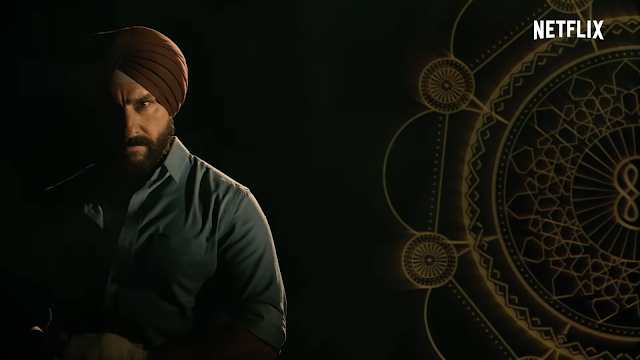 Sacred games watch episode 2