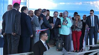 Danilo Medina Inaugurará Varias Edificaciones el Lunes proximo en la Provincia San Juan