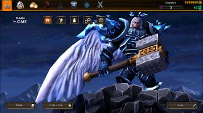 SoulCraft Mod Apk + Data (Unlimited GOld + Money)
