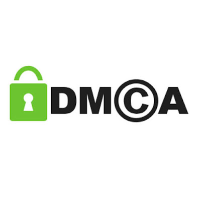 report dmca protected