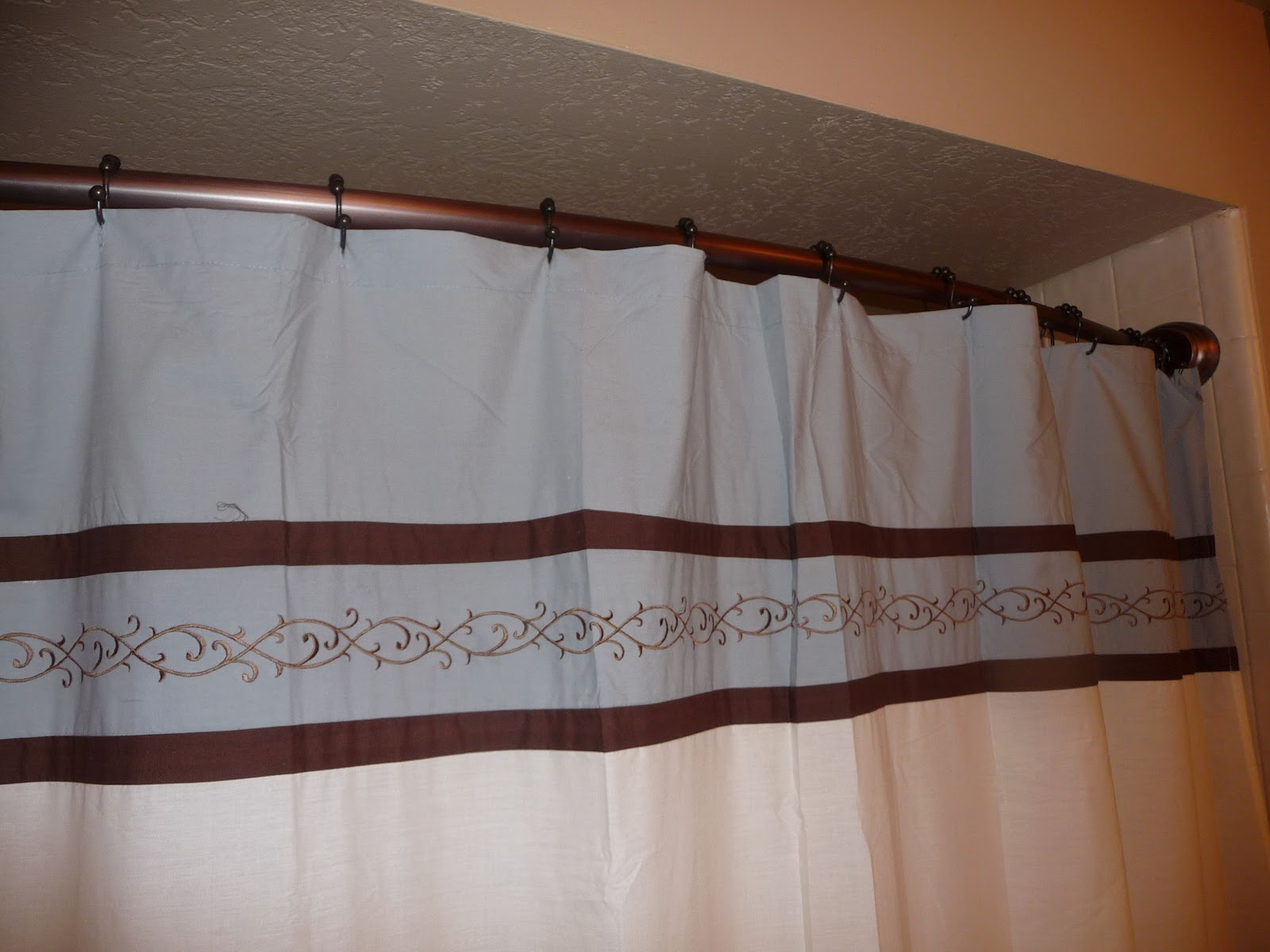 Oil Rubbed Bronze Double Shower Curtain Rod Redesign Concepts Blog Curved Shower Rods