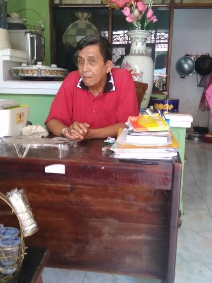 Uang Desa Tambakbaya Raib Dari Brankas, Sekdes Dan Bendahara Kena Sanksi