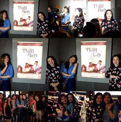 """'Parang hindi """"Kris Aquino""""' - Angel Locsin Shares Her Shopping Experience With Kris Aquino! KNOW WHAT HAPPENED HERE!"""