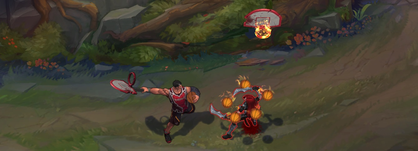 Surrender at 20: 9/24 PBE Update: Sion Splash, Dunkmaster ...
