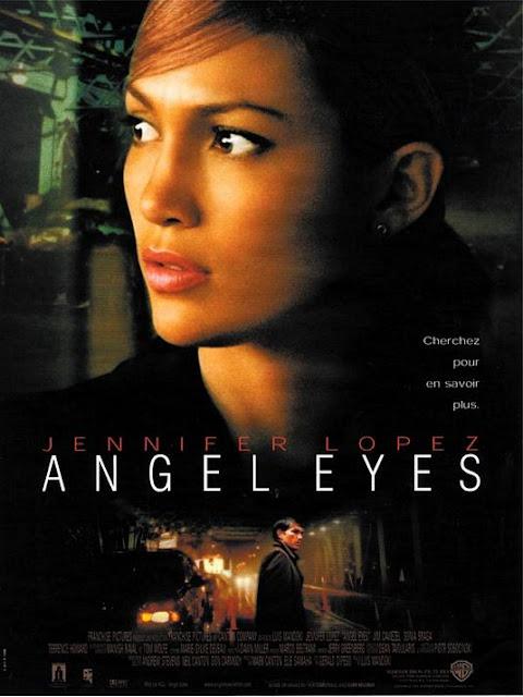 Angel Eyes (2001) ταινιες online seires oipeirates greek subs