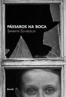 Samanta Schweblin - 15 livros obrigatórios dos últimos 15 anos da literatura hispano-americana