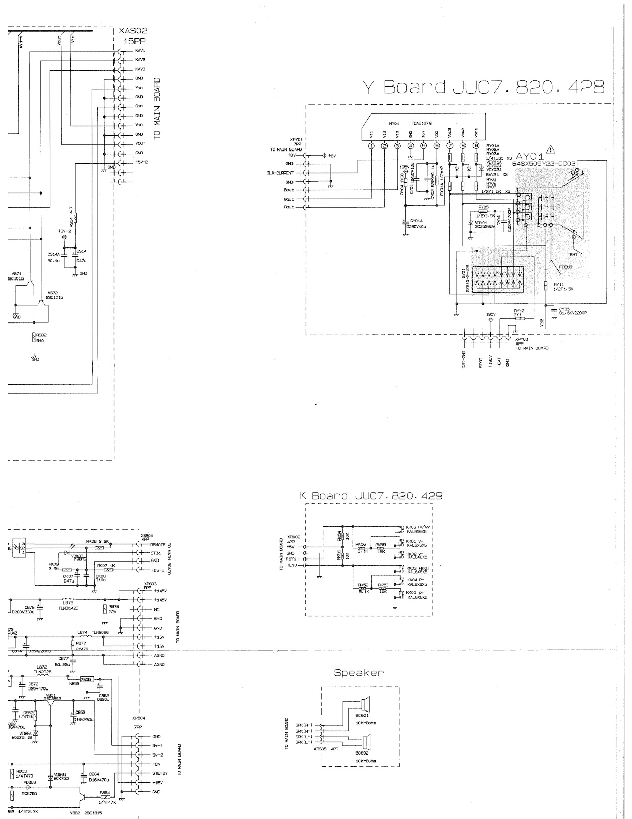 Schematic Diagramcont