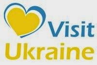 visit Ukraine logo