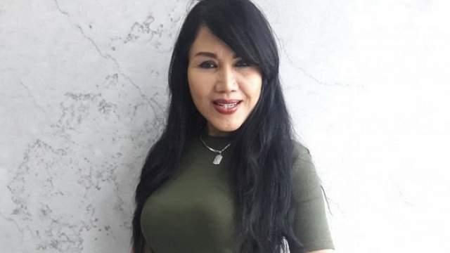 Rita Sugiarto - Ikhlas