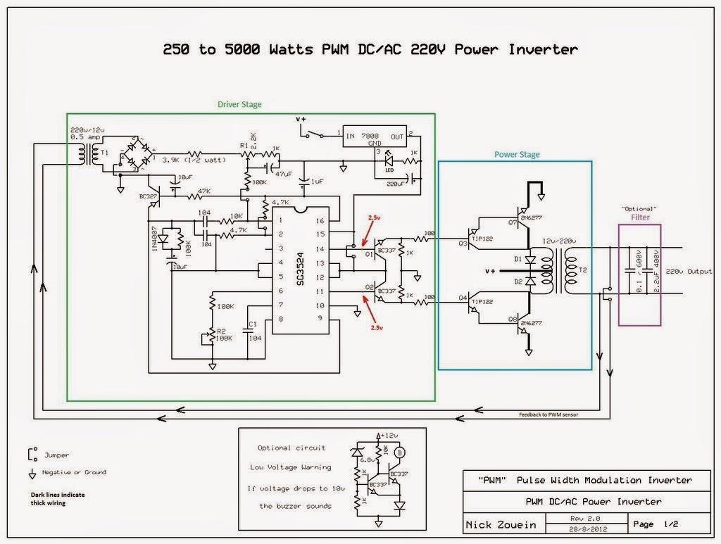 wiring 220 volt schematic
