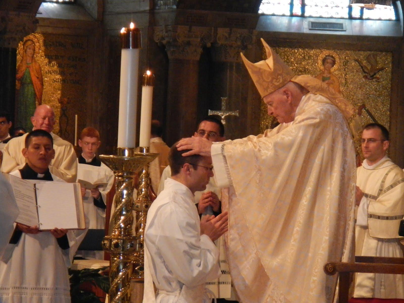 Padre buela homosexual marriage