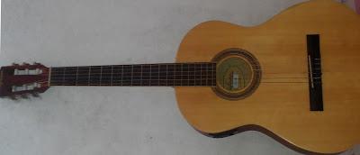 Cara Memilih Dan Membeli Gitar Yang Bagus